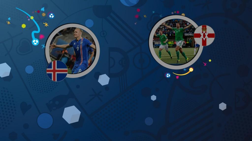 Eurocup 2016 viralized